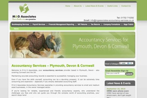 Accountancy Services - Plymouth, Devon
